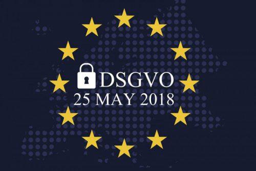 DSGVO 25.05.2018